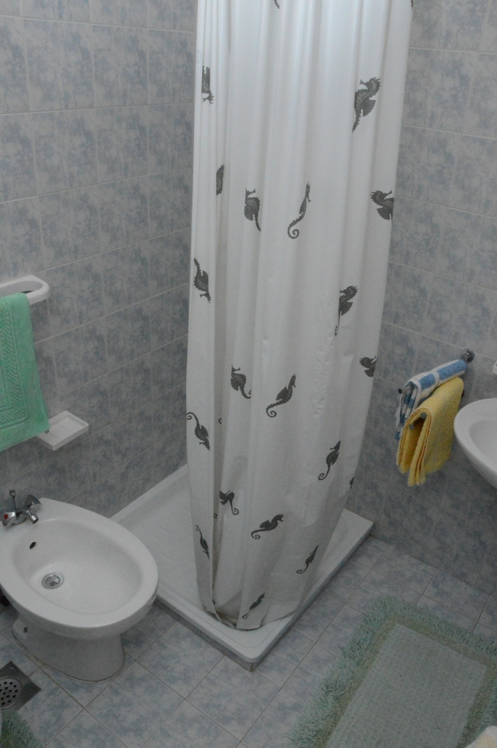 Kupaonica sa tušem