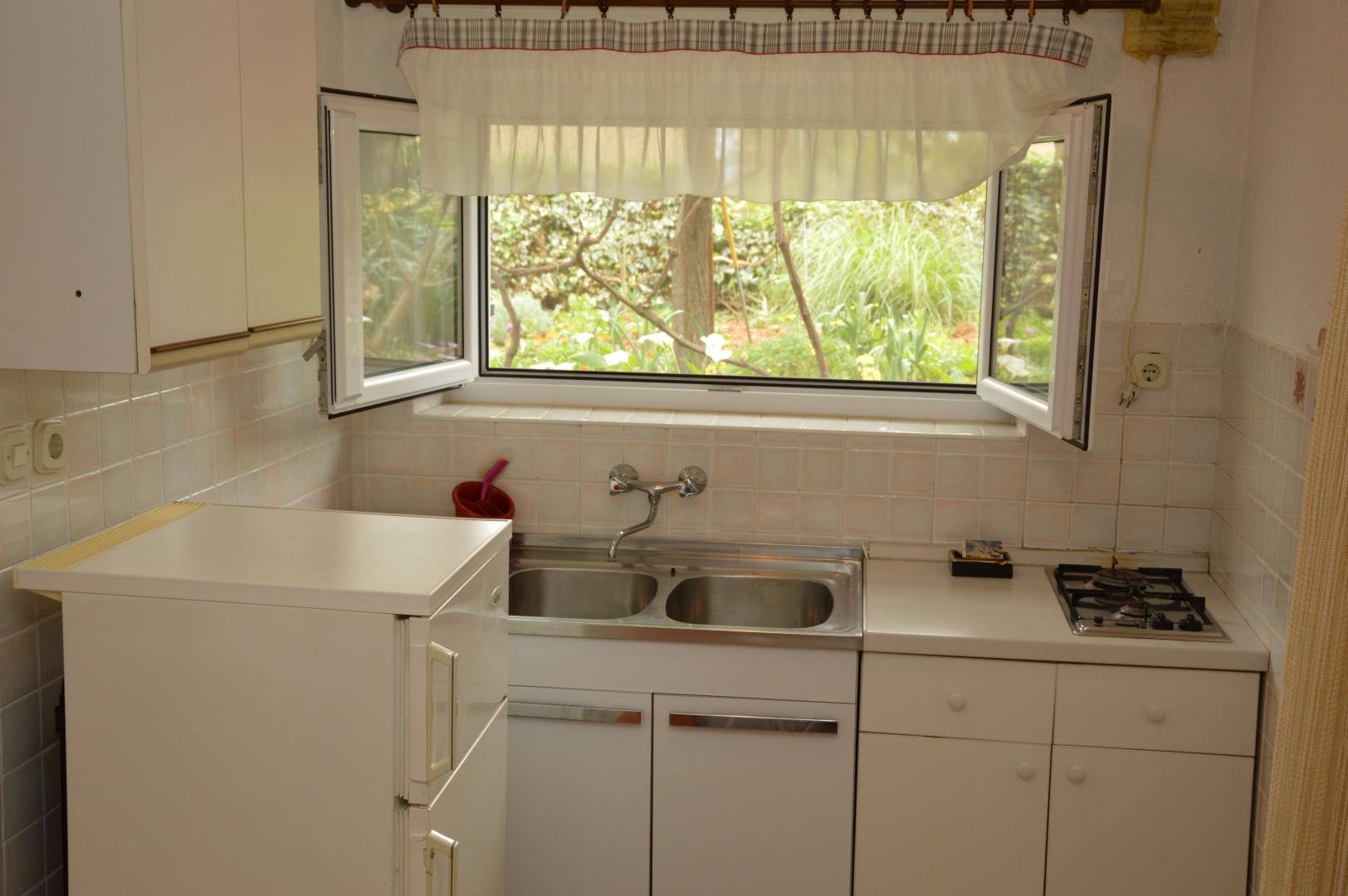 Zimmer mit Küchebenutzung Paolina 2