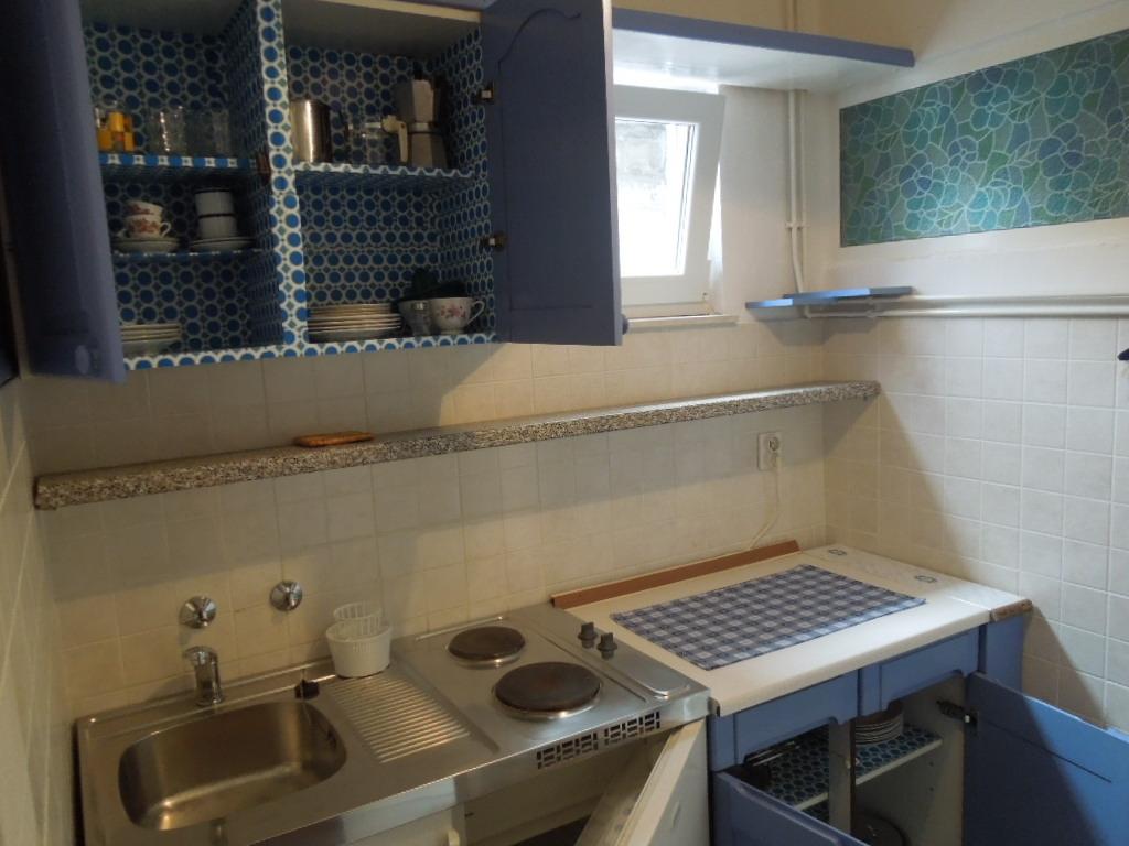 Mini kitchen - Julia 1