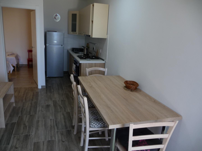 Apartman Sandro 1