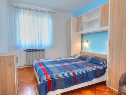 Das Zweite Zimmer mit Doppelbet