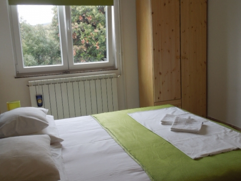 Double bedroom - Julia 1