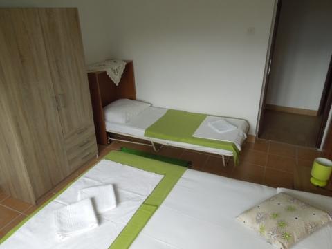 Doppelzimmer mit Zusatzbett Julia 4