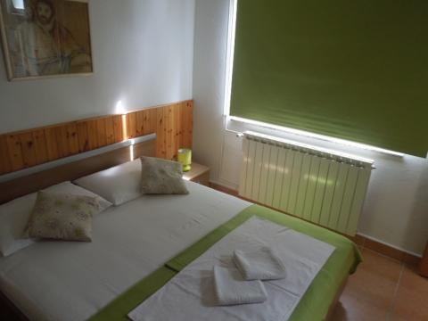 Doppelzimmer mit Zusatzbett - Julia 4