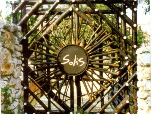 Gallerie Solis - Cres